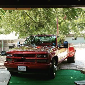 Chevy Dully 94 6.5 turbo diesel for Sale in Garland, TX