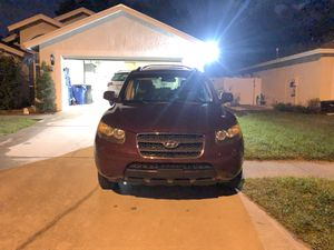 santa fe for Sale in Brandon, FL