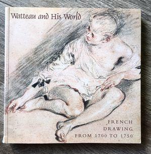 Watteau for Sale in US