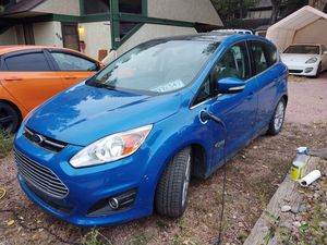 2014 Ford C-Max Energi SEL PHEV for Sale in Manitou Springs, CO