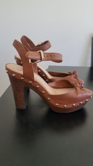 GIANNI BINI heels for Sale in Arlington, TX