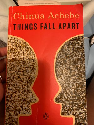 Things fall apart for Sale in Charlotte, NC