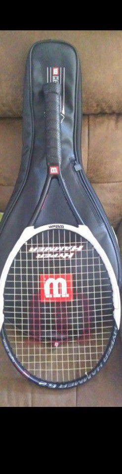 Nice Wilson racquet for Sale in Phoenix, AZ