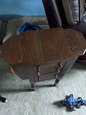 Antique / vintage sewing tables for Sale in Whitehouse, OH