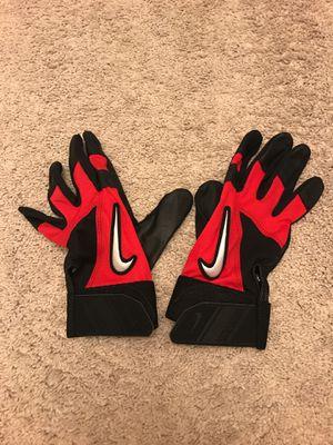 Nike large baseball gloves for Sale in Honolulu, HI
