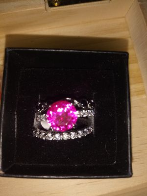Ring for Sale in Martinsburg, WV