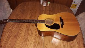 Alverez acoustic guitar #RD20SL for Sale in Phoenix, AZ