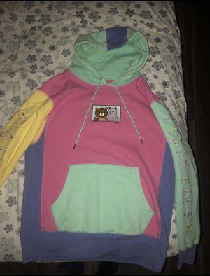 Ripndip x Teddy Fresh hoodie | collab | DEAD STOCK for Sale in Burbank, CA