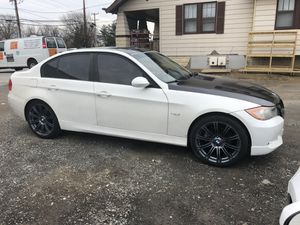 2007 BMW for Sale in Aspen Hill, MD
