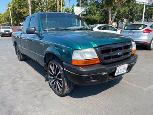 2000 Ford Ranger for Sale in San Jose, CA