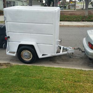 Camping Trailer for Sale in Long Beach, CA