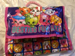 Shopkins bag for Sale in Chula Vista, CA