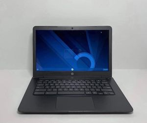 Hp Chromebook Laptop (TOUCH SCREEN) for Sale in Phoenix, AZ