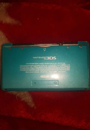 3ds (broken sd card slot) for Sale in Los Angeles, CA