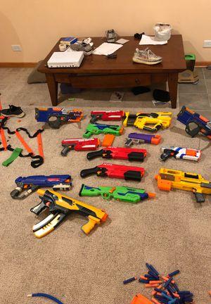 Nerf guns for Sale in Batavia, IL