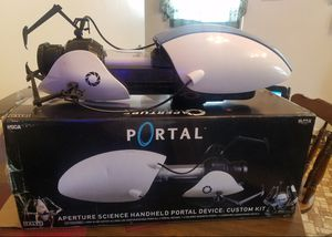 Portal 2 collectible toy for Sale in McKeesport, PA