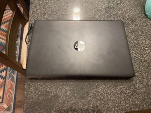 HP Laptop for Sale in Plano, TX