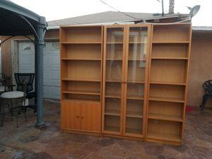 closet shelves for Sale in Buena Park, CA