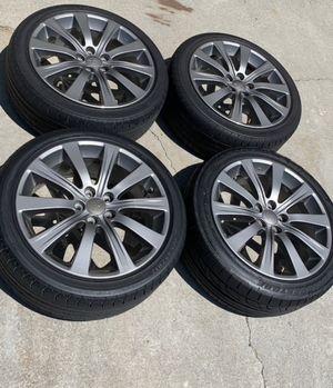 Car wheels for Sale in Fall City, WA