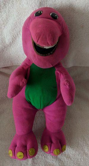 It's Barney! for Sale in Calhoun, GA