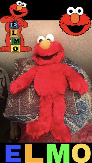ELMOS SOFT PLUSHY'S / BRAND NEW for Sale in Ontario, CA