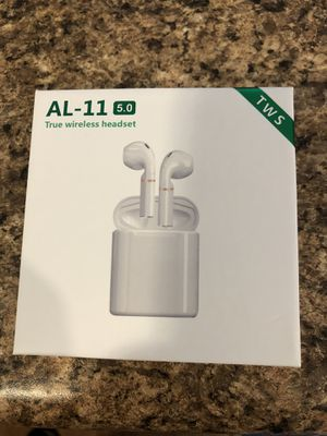 TWS A11 Wireless Earbuds for Sale in Columbus, OH