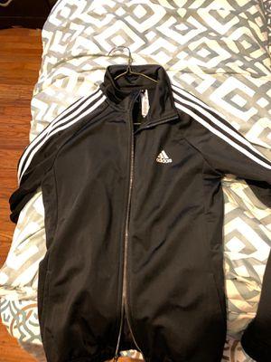 Adidas zipper hoodie for Sale in Philadelphia, PA