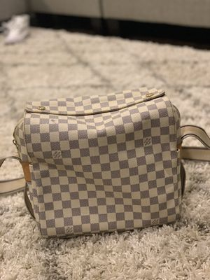 Louis Vuitton messenger bag $800 for Sale in Monroe Township, NJ