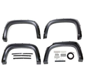 Fender Flare Set for 2015-2018 GMC Canyon for Sale in Los Angeles, CA