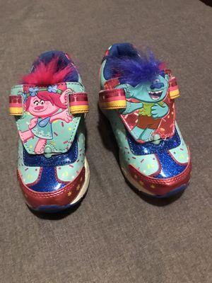 Trolls Kids Shoes for Sale in E RNCHO DMNGZ, CA