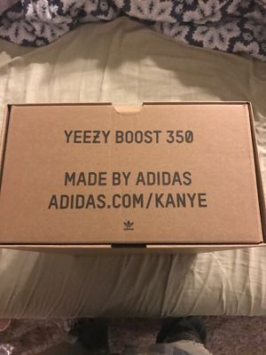 Yeezy boost 350 Oreo size 8 $700 for Sale in Columbus, OH