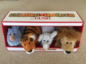 Stuffed Animals by Gund for Sale in Chester, VA