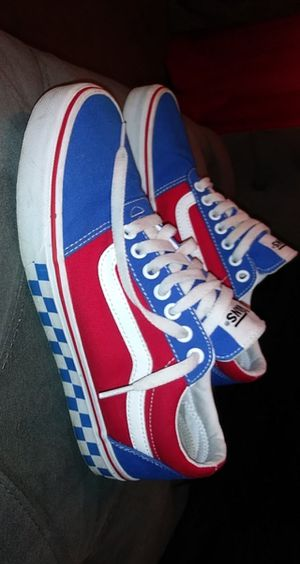 Vans sz 8.5 for Sale in Corpus Christi, TX