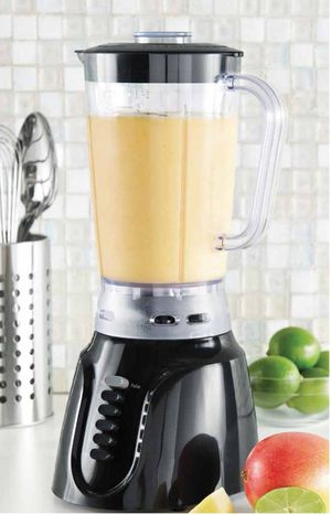 6 speed blender for Sale in Dallas, TX