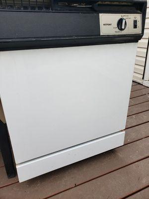 Hot point dishwasher for Sale in Glen Raven, NC