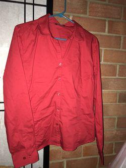 Ladies Long Sleeve Dress Shirts for Sale in Manassas,  VA