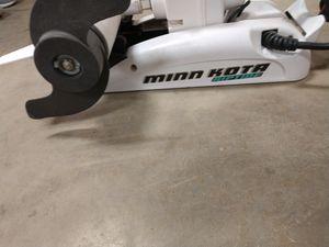Trolling motor for Sale in Wichita Falls, TX