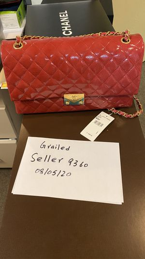 Chanel Envelope lock Bag for Sale in Laguna Hills, CA