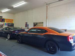 Polarizado & decoracion de autos for Sale in Manassas, VA
