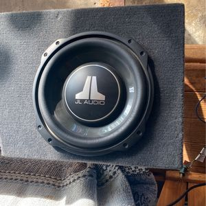 JL Audio Subwoofers for Sale in San Diego, CA