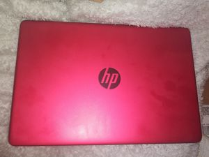 Hp laptop for Sale in Wichita, KS