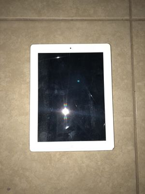 iPad for sale! for Sale in Laveen Village, AZ
