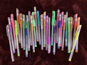 Gel pens for Sale in Dedham, MA
