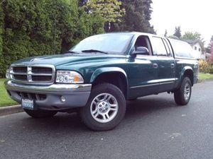 2003 Dodge Dakota for Sale in Vancouver, WA