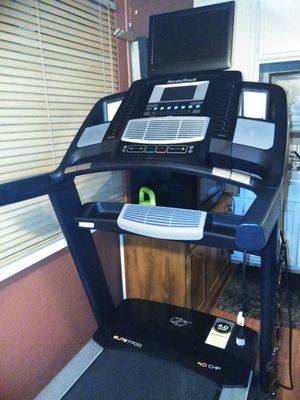Norditrac 4.0 Treadmill for Sale in Acampo, CA