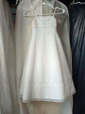 Flower girl dress for Sale in Pittsburgh, PA