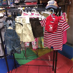 New W/tags Shirts ,Shirt/bib & Overalls for Sale in Freehold Township, NJ