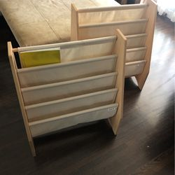 KidKraft Book Shelves for Sale in Whittier,  CA