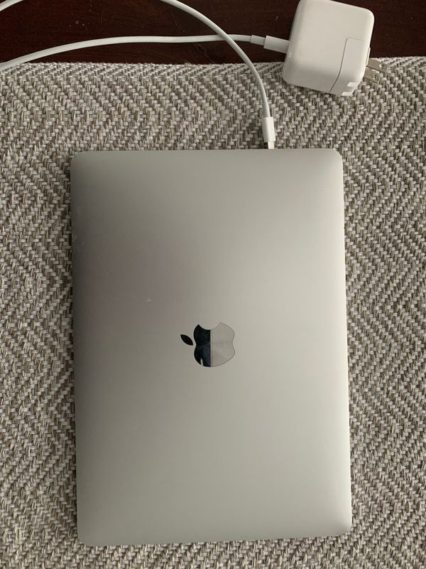 Apple MacBook Air 12 inch Laptop w/ Charger