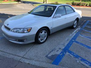 2000 Lexus ES 300 for Sale in Mt. Juliet, TN